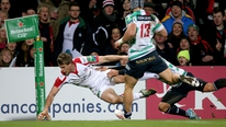 Donal Lenihan reflects on wins for Munster, Leinster and Ulster in the Heineken Cup.