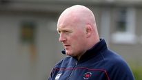 Grenoble coach Bernard Jackman on the start of the Top 14 season in France and Johnny Sexton's injury