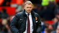 Moyes insists he won't be sacked
