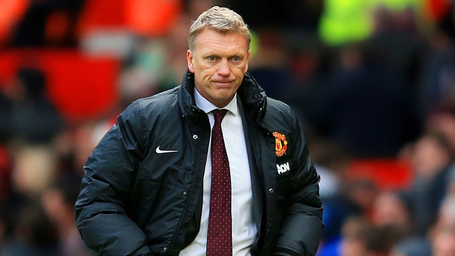 Moyes: 'My future has not changed one bit&#