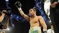 Macklin postpones Dublin bout after shooting