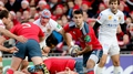 Murray makes return for Munster