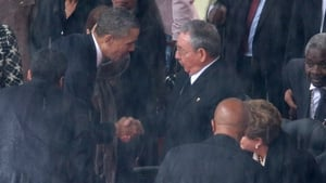 The US has moved to normalise diplomatic relations with Cuba