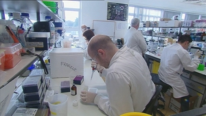 Scientists have signed a letter  expressing deep concern about the Government's research policies