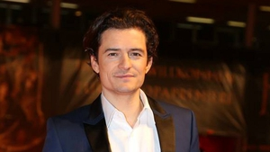 Orlando Bloom will be immortalised on the Hollywood Walk of Fame