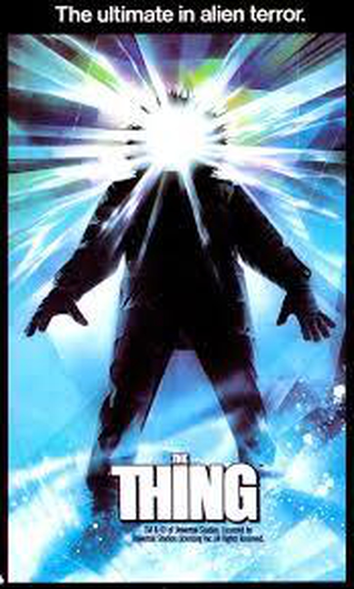 Classic Movie - The Thing