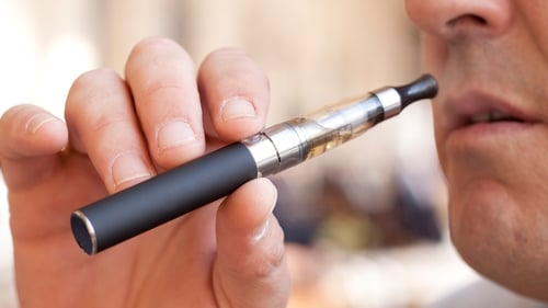 There are still many questions around the health benefits of e-cigarettes