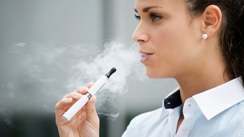 The legislation includes rules on electronic cigarettes