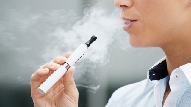 James Reilly said some e-cigarettes have more nicotine than light conventional cigarettes