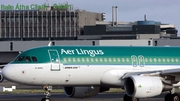Ryanair and the Government hold more than half of Aer Lingus' shares between them