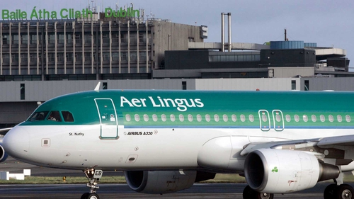 Aer Lingus said it must reserve the right to take all necessary steps to stop the ballot