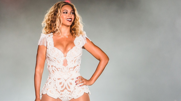 Beyonce felt free with new album
