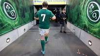 Rugby player agent Niall Woods explains the lure of France to the Irish player.