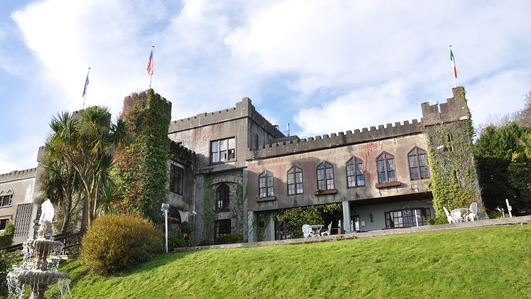 Original Irish Hotels Competition