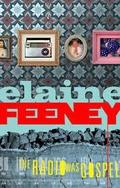 Poet Elaine Feeney