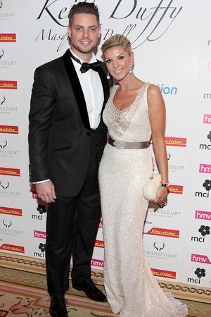 Keith and Lisa Duffy