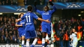 Chelsea reach next phase with win