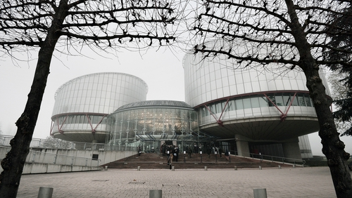 The ECHR ruled that Kenneth Donohoe's right to a fair trial was not violated