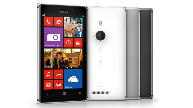 Nokia Lumia 925 to giveaway