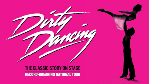 Win! Tickets to Dirty Dancing