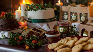 Sauces and condiments to compliment your Christmas dinner
