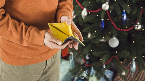 Credit Unions warn people over unnecessary debt this Christmas