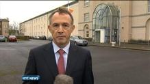 Callinan offers strong support of An Garda Síochána