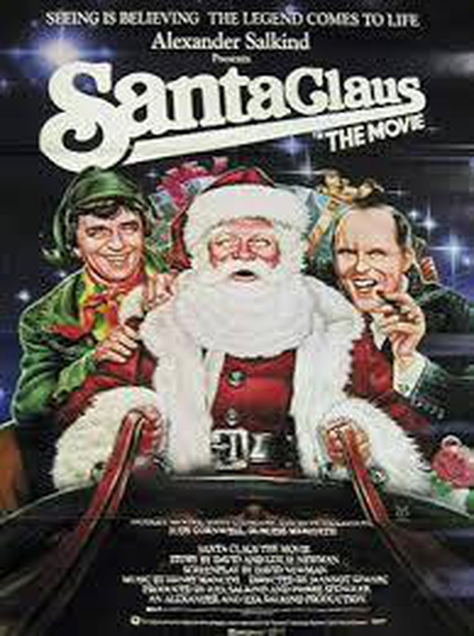 Christmas Movies - Santa Claus The Movie