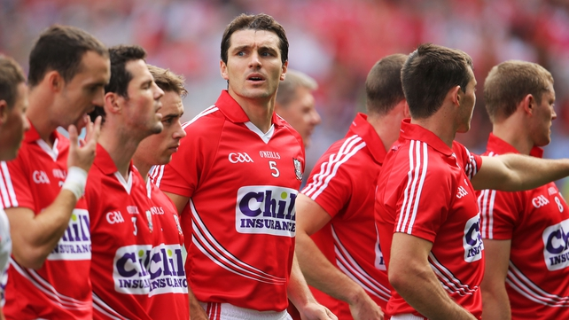 Tom Kenny has quit inter-county hurling to focus on the club scene
