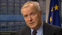 Olli Rehn - Extended Interview