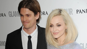 Fearne Cotton and Jesse Wood become engaged