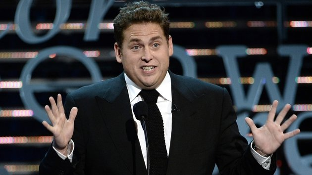Jonah Hill takes a drop in his pay