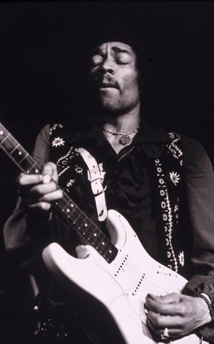 Lost Jimi Hendrix interviews and diaries were discovered