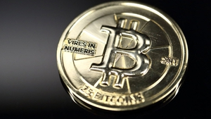 Bitcoin is a digital currency that is not backed by a centralised authority, like a central bank