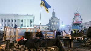Ukraine's opposition has called for a mass weekend rally