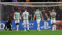 Roddy Forsyth give the view from Glasgow on Celtic's timid Champions League exit.