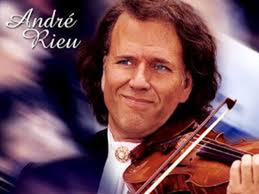 Finale of O2 Priority Comp - Andre Rieu