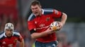 Ryan back for Munster to face Perpignan
