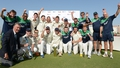Ireland beat Afghans to win Intercontinental Cup