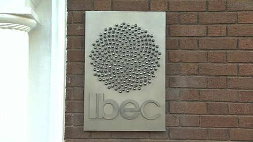 Ibec says the economy could grow by 3% this year