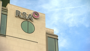 Financial irregularities at its Irish subsidiary cost RSA £200m and led to the departure of its chief executive