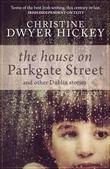 Author Christine Dwyer Hickey