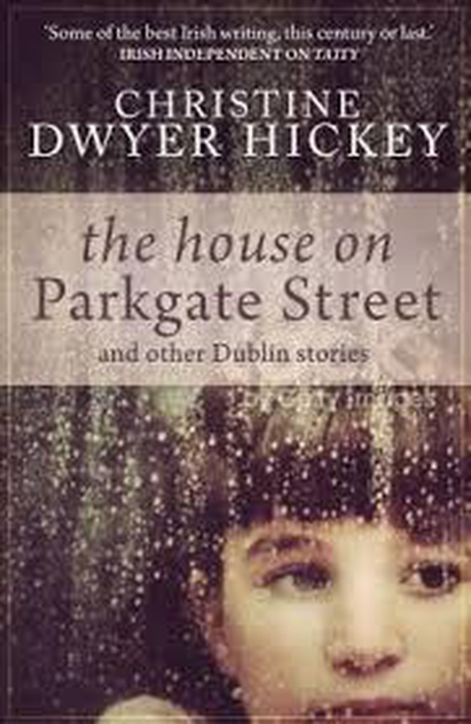 Author Christine Dwyer Hickey