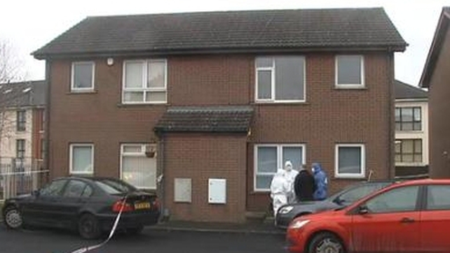Police discovered two bodies inside Belfast apartment at Ravenhill Court