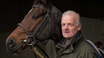 Willie Mullins prepares for Cheltenham