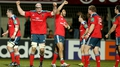 O'Mahony hails Munster after bruising victory