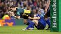 Saints gain sweet revenge over Leinster