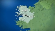 Woman found dead in a house in Mayo
