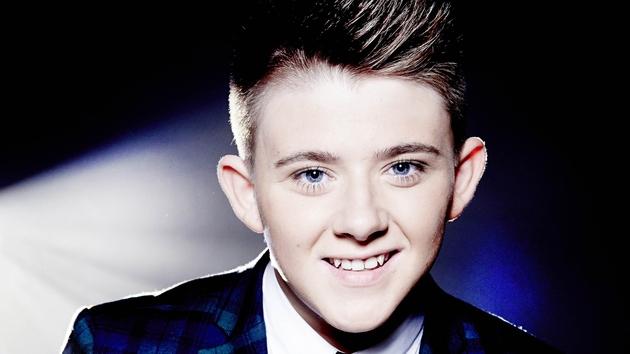 Nicholas McDonald