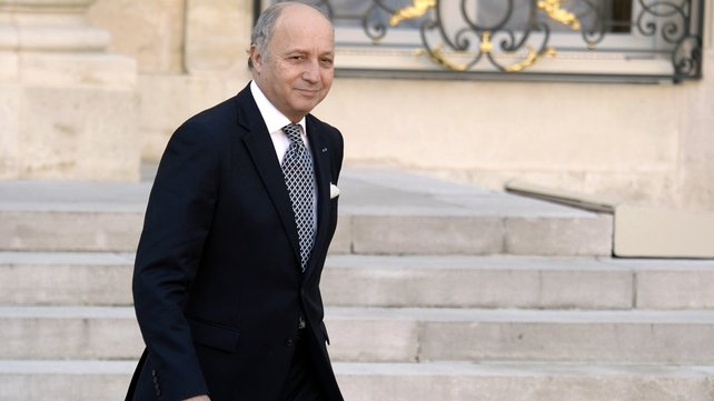 French Foreign Minister Laurent Fabius has called for increased assistance in the Central African Republic